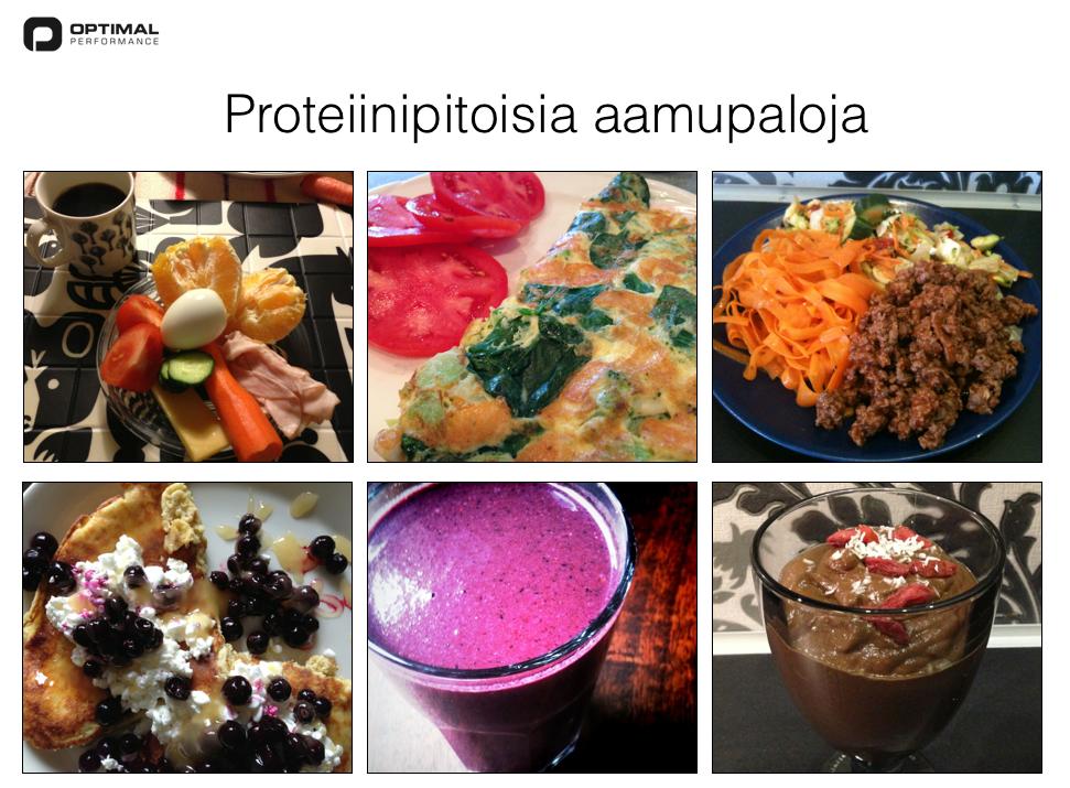 proteiinipitoinen-aamupala