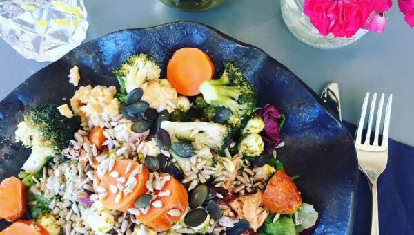 Relove-salaatti